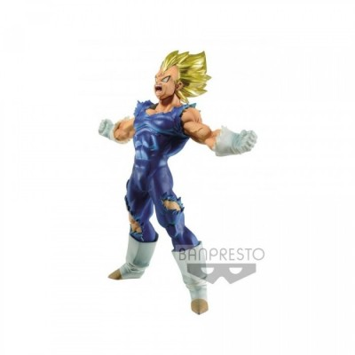 Majin Vegeta - Blood of Saiyans - Dragon Ball Z - 17cm - (Import Japon)