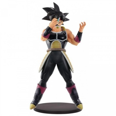 Badack (Bardock) - Super Dragon Ball Heroes - DXF 7th anniversary Vol.2 - 18cm