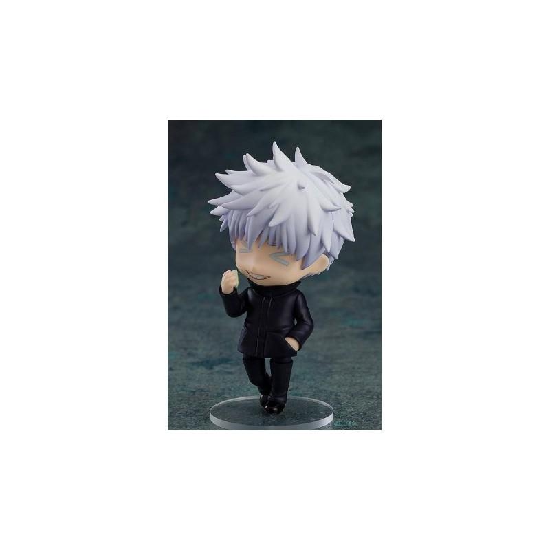 Jareth - Figurine Color Tops - Figurine Labyrinthe - 18cm