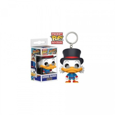 Picsou - Disney - Pocket POP Keychain