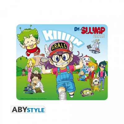 Dr. Slump - Mousepad