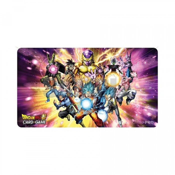 Tapis de jeu - All Stars - Dragon Ball Super - 60 x 35cm