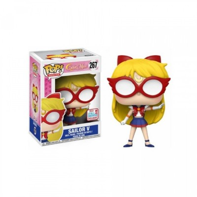 Sailor V - Sailor Moon (267) - POP Animation- Exclusive