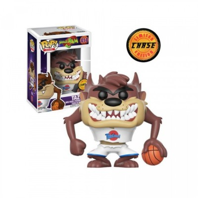 Taz - Space Jam (Chase - 414) - Pop Movie