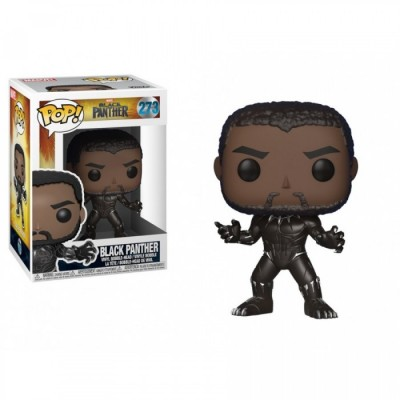Black Panther - Black Panther (273) - Pop Marvel