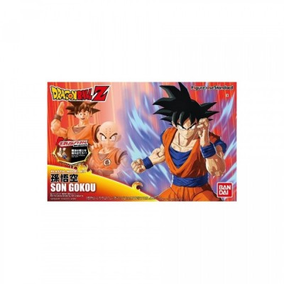 Son Goku - Figure Rise - Dragon Ball