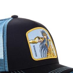 Figurine SCultures - Super Saiyan 4 Gogeta - Big Budoukai 7 - 14cm
