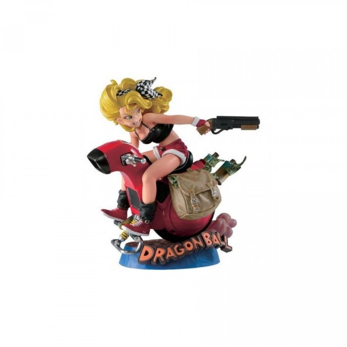 Figurine SCultures - Lunch - Dragon Ball Z - 12cm
