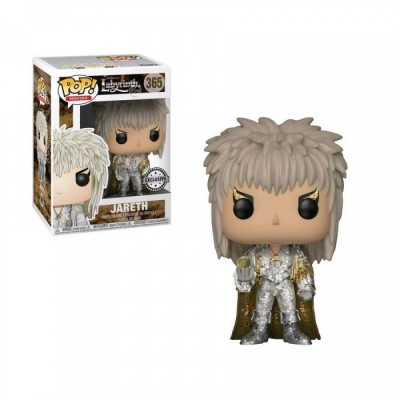 Jareth (Glitter) - Labyrinth (365) - Pop Movie- Exclusive