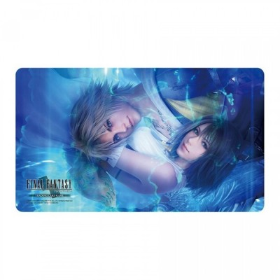 FINAL FANTASY - Play Matt - FFVII - Tidus & Yuna