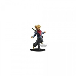 Trunks - World Figure Colosseum Vol.5 - Dragon Ball - 18cm