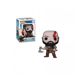 Kratos - God of War (269) - Pop Game