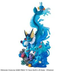Sonic - Static Figure