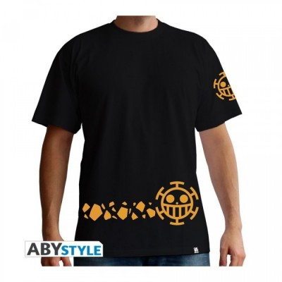 T-shirt One Piece - Trafalgar New World - L