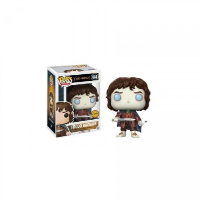 Frodo Baggins - Lord of the Rings (Chase 444) - Pop Movie