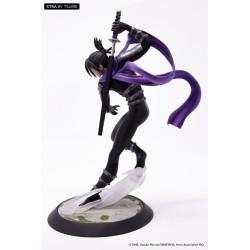 Bonnet Long Slouchy Gryffondor Pourpre et or  - Harry Potter