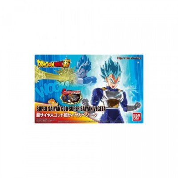 Super Saiyan God Vegeta - Figure Rise - Dragon Ball