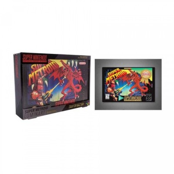 Lampe - Super Metroid (31x22x6)