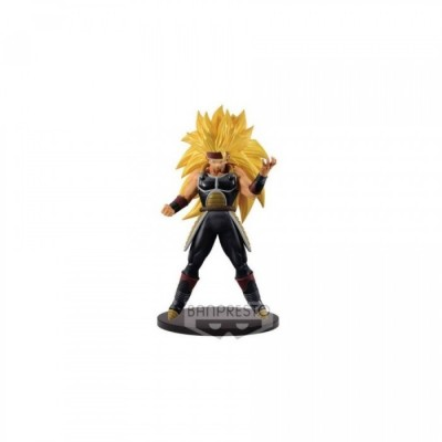 DXF - Bardock Xeno - Super Dragon Ball Heores - 18cm
