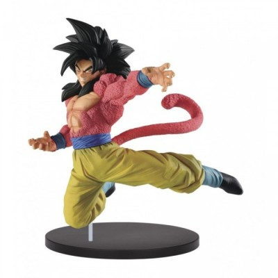 Son Goku SSJ4 - Dragon Ball Super - FES Vol.6 - 21cm