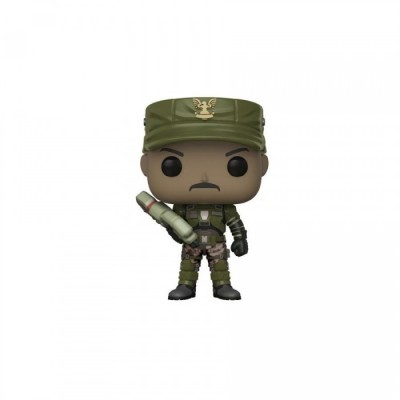 Sgt. Johnson - Halo () - POP Game