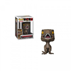 Velociraptor - Jurassic Park (549) - Pop Movies