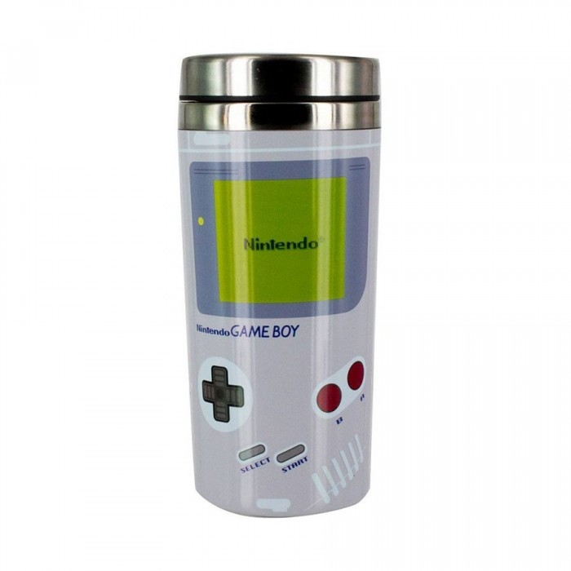 Mug thermos - Nintendo - Gameboy - 450ml
