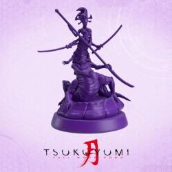 "ONE PIECE - Poster ""Wanted Chopper New"" roulé filmé (98x68)"