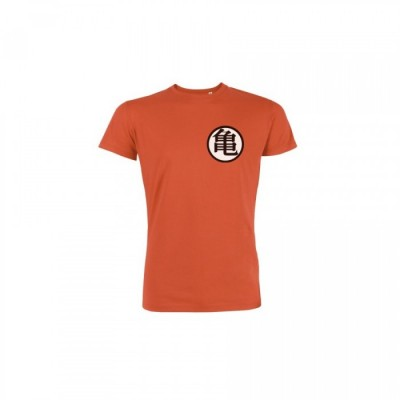 T-shirt - Kame Symbole usé - Dragon Ball - L