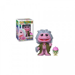 Mokey with Doozer - Fraggle Rock (522) - Pop Television