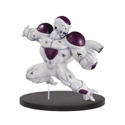 Match Makers Freeza - Dragon Ball - 15cm