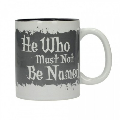 Mug - Harry Potter - He who must not be named