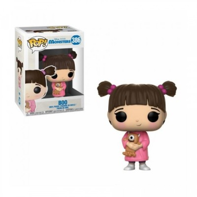 Boo - Monsters & Co. (386) - Pop Disney