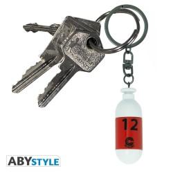 Harry Potter - Puzzle 3D - Poudlard Express - 63 x 9 x 12,5 cm / 460 pièces