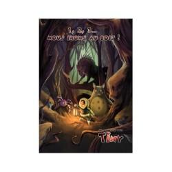 Deadpool - Blindbox  - Pocket POP Keychain - Display (x24)