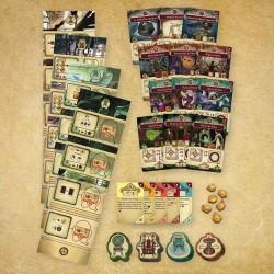 Iropn Spider - Infinity War - Pocket POP Keychain