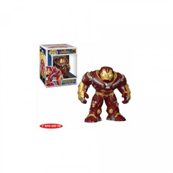 Hulkbuster (Oversize) - Avengers Infinity War (294) - Pop Movies