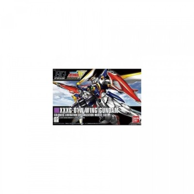 High Grade - Gundam - Wing XXXG-01W