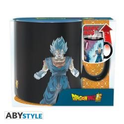 Harry w/ Firebolt et Feather - Harry Potter (51) - Pop Movies - Exclusive