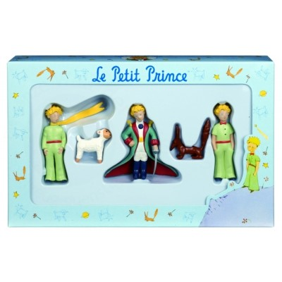 The Little Prince - Static Figure