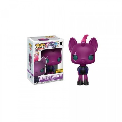 Tempest Shadow - My Little Pony (16) - Pop Animation - Exclusive