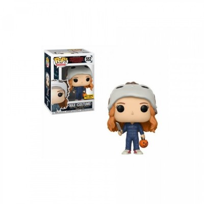 Max in Myers Costume - Stranger Things (552) - Pop Animation - Exclusive