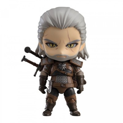 Nendoroïd - Geralt - The Witcher 3 Wild Hunt