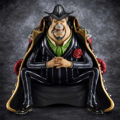 Capone Gang Bedge - One Piece S.O.C.
