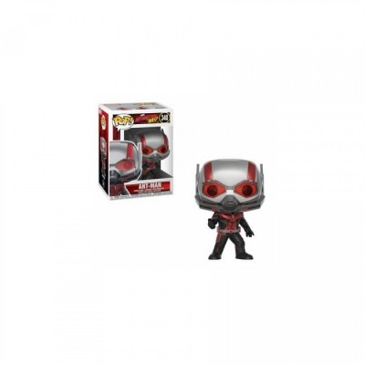 Ant-Man - Ant-Man & The Wasp (340) - POP Movies