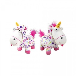 Unicorn Fluffy with pyjama - Peluche - Minion (Despicable Me 3) - 30cm