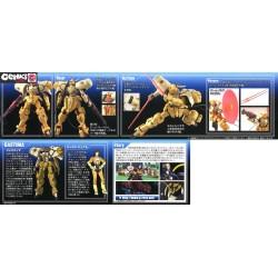 Crash Bandicoot w/ Biker outfit - Crash Bandicoot (275) - Pop Games - Exclusive