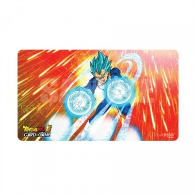 Tapis de jeu - Vegeta's Revenge - Dragon Ball - 60 x 35cm