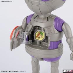 Trooper Eddie - Iron Maiden Legacy of the Beast - Figurine PVC