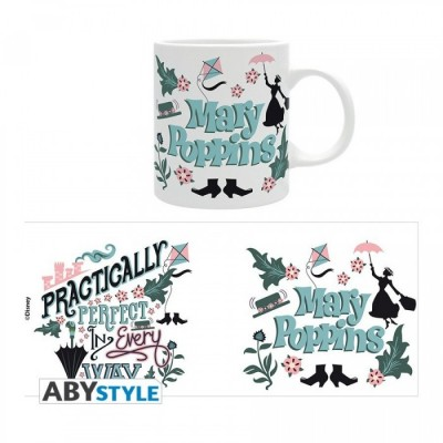 Mug - Mary Poppins - Disney - 320ml